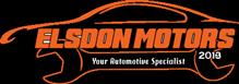 Elsdon Motors Logo